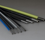 flat wire casing